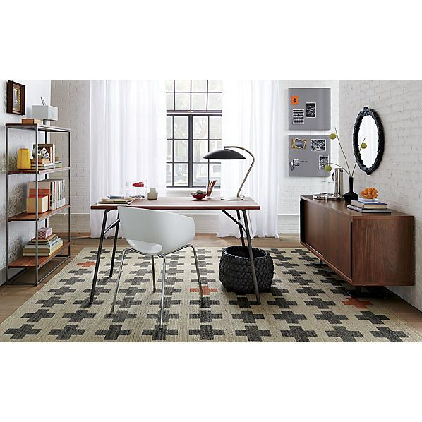 Ground Control Jute Rug | CB2 $699 For 9 X 12u0027