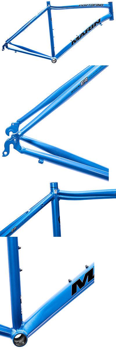 Bicycle Frames 22679 54cm Marin Portofino Small Road Sport Bike