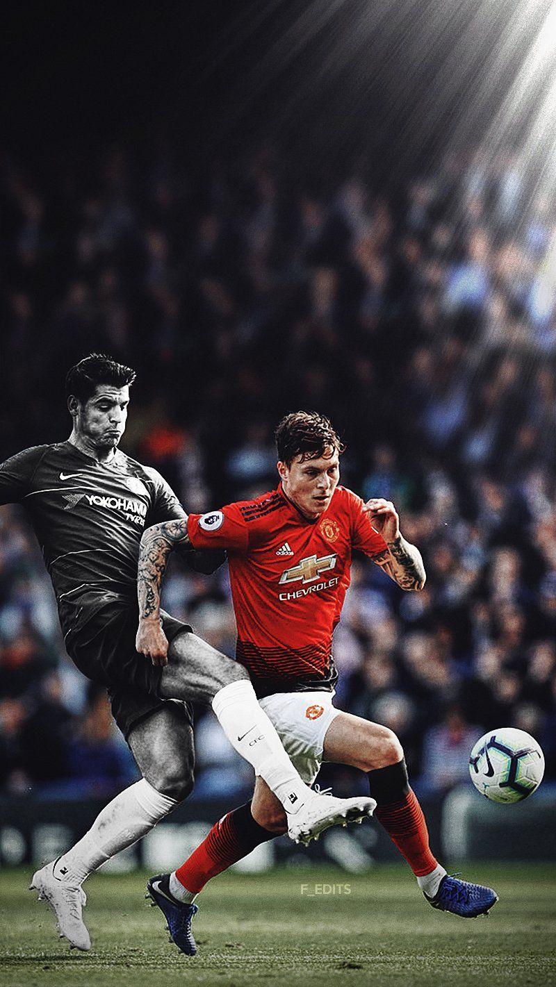 Pin Oleh Reiner Di Manchester United
