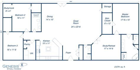 barndominium floor plans furthermore genesis steel home floor plans house plans. Black Bedroom Furniture Sets. Home Design Ideas