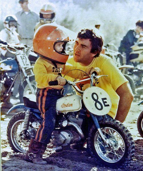Born To Be Stepped Over Harley Davidson X 90 Minibike Harley Dirt Bike Mini Bike Motor Cafe Racer