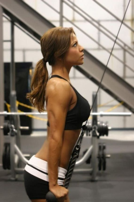 Girls working out galleries 48