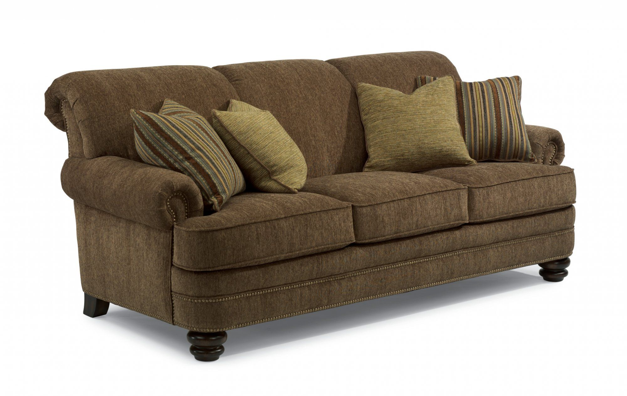 Nice Flexsteel Sofa Great 81 Modern Inspiration With Http. Tremendous  Comfortable ...