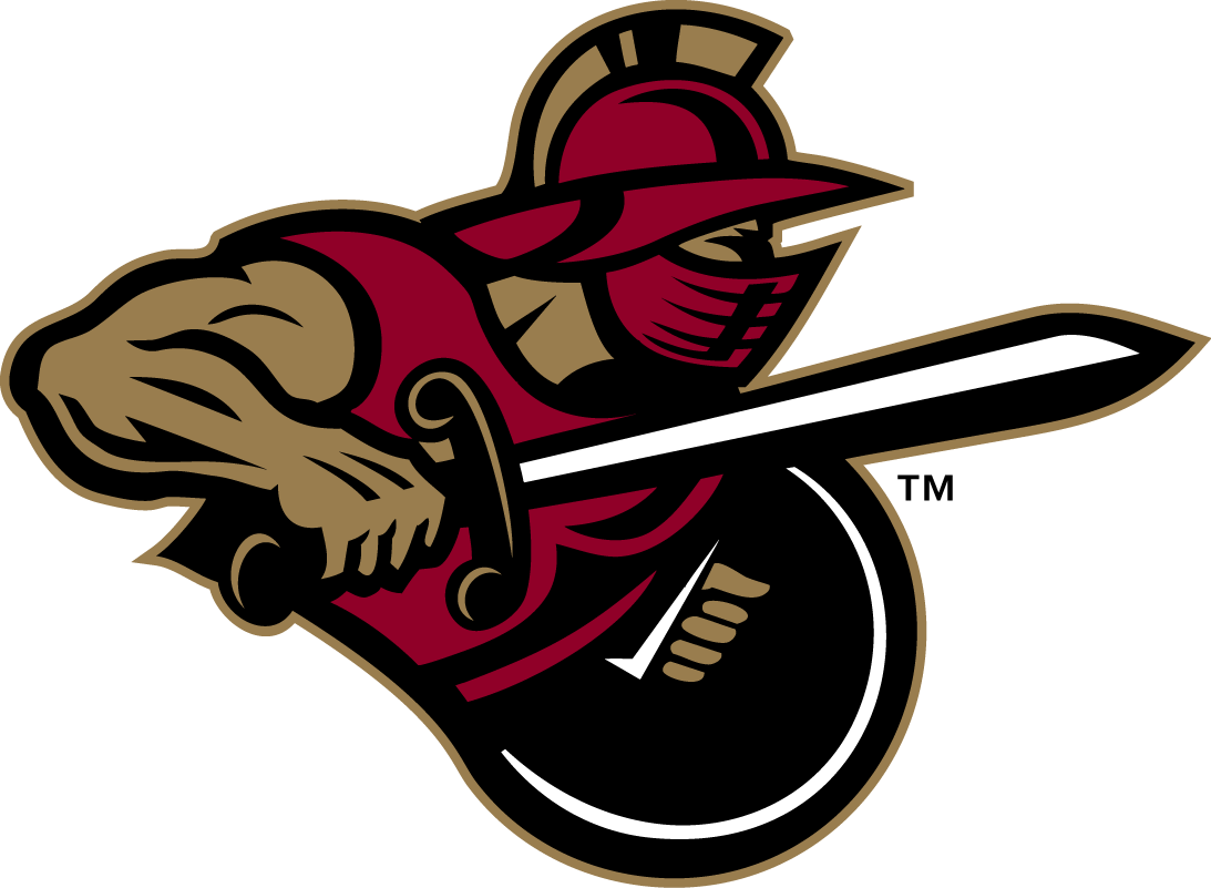 Pin sports logopng on pinterest - Atlanta Gladiators Alternate Logo On Chris Creamer S Sports Logos Page Sportslogos A Virtual Museum Of Sports Logos Uniforms And Historical Items