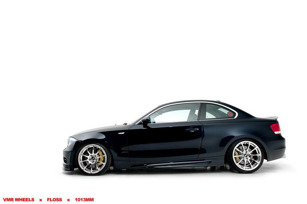 VMR V701 | BMW 1-Series | VMRWheels.com