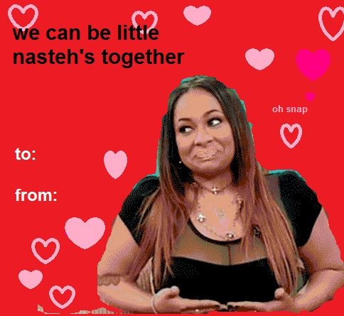36 Inappropriately Awesome Valentines Day Cards From Tumblr – Bad Valentines Day Card
