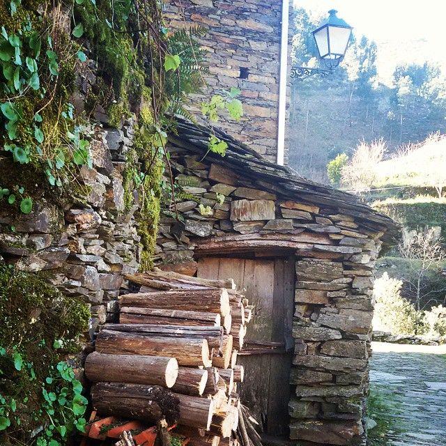 Portugal rural (Aldeia do Piódão)