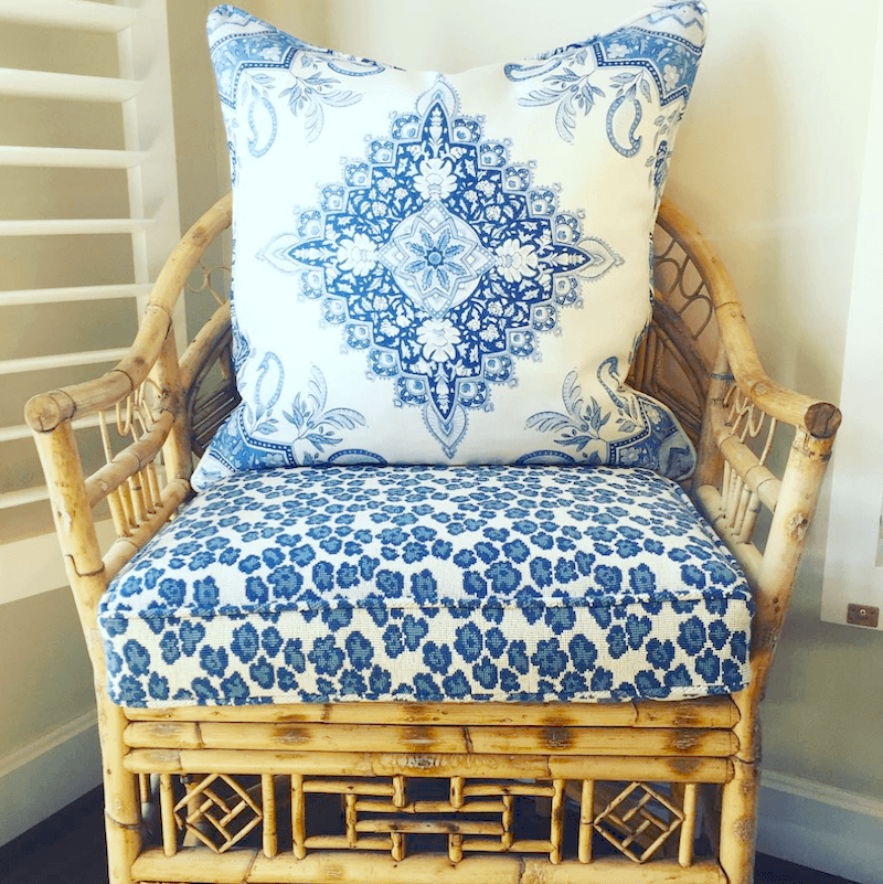 Designer Furniture For Less: How To Get The Mark D Sikes Look For A Lot Less Money