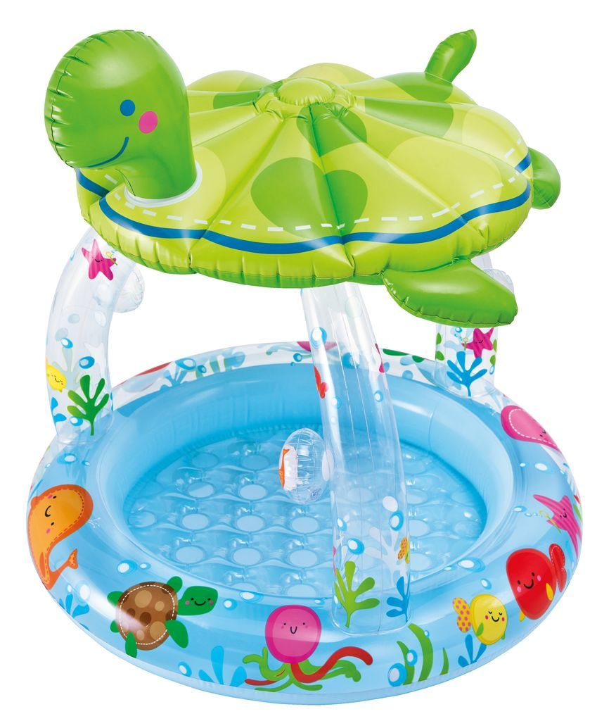 Pool HAVHEST junior 45L Ø107xH102 Intex | JYSK | Summertime | Pinterest