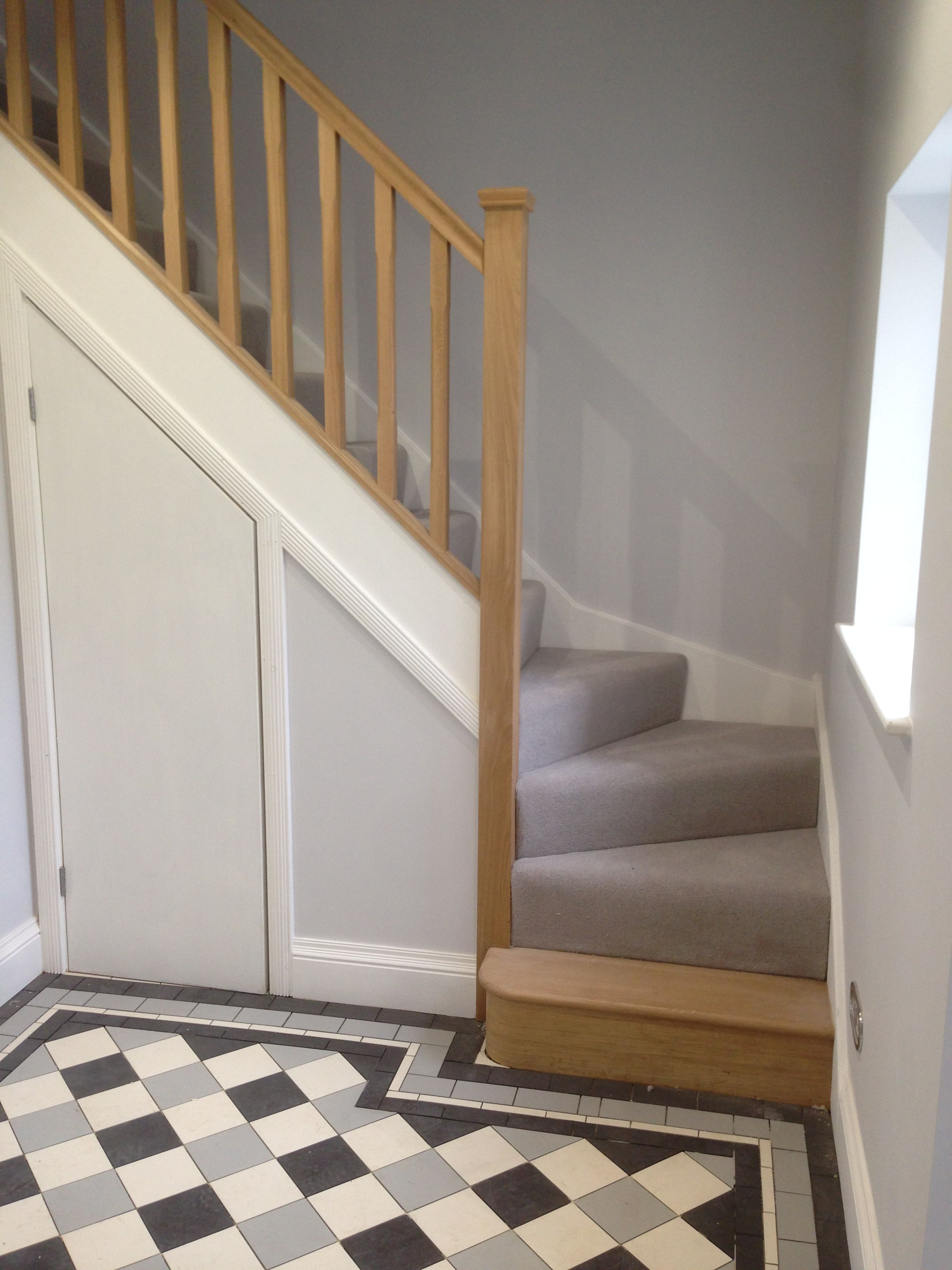Best Pin By Shaw Stairs Ltd On Oak Stair Parts Handrails Caps 400 x 300