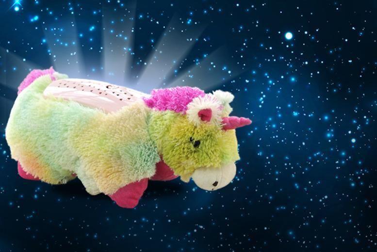 Pillow Pets Rainbow Unicorn Pillow Animal pillows