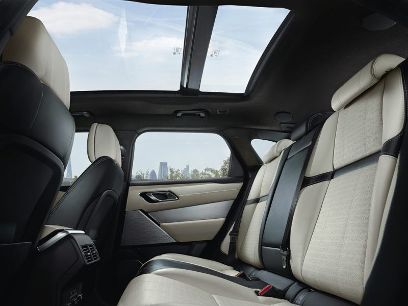 Research the 2018 Land Rover Range Rover Velar MSRP, invoice price ...