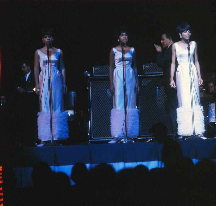 The Supremes, 1966