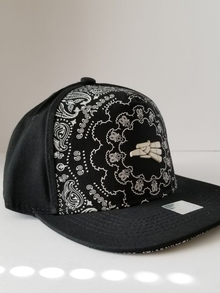 Hecho En Mexico Cap Eagle Aguila White   Black Mexican Snap back Mayan  Patterns  fashion c311111a349
