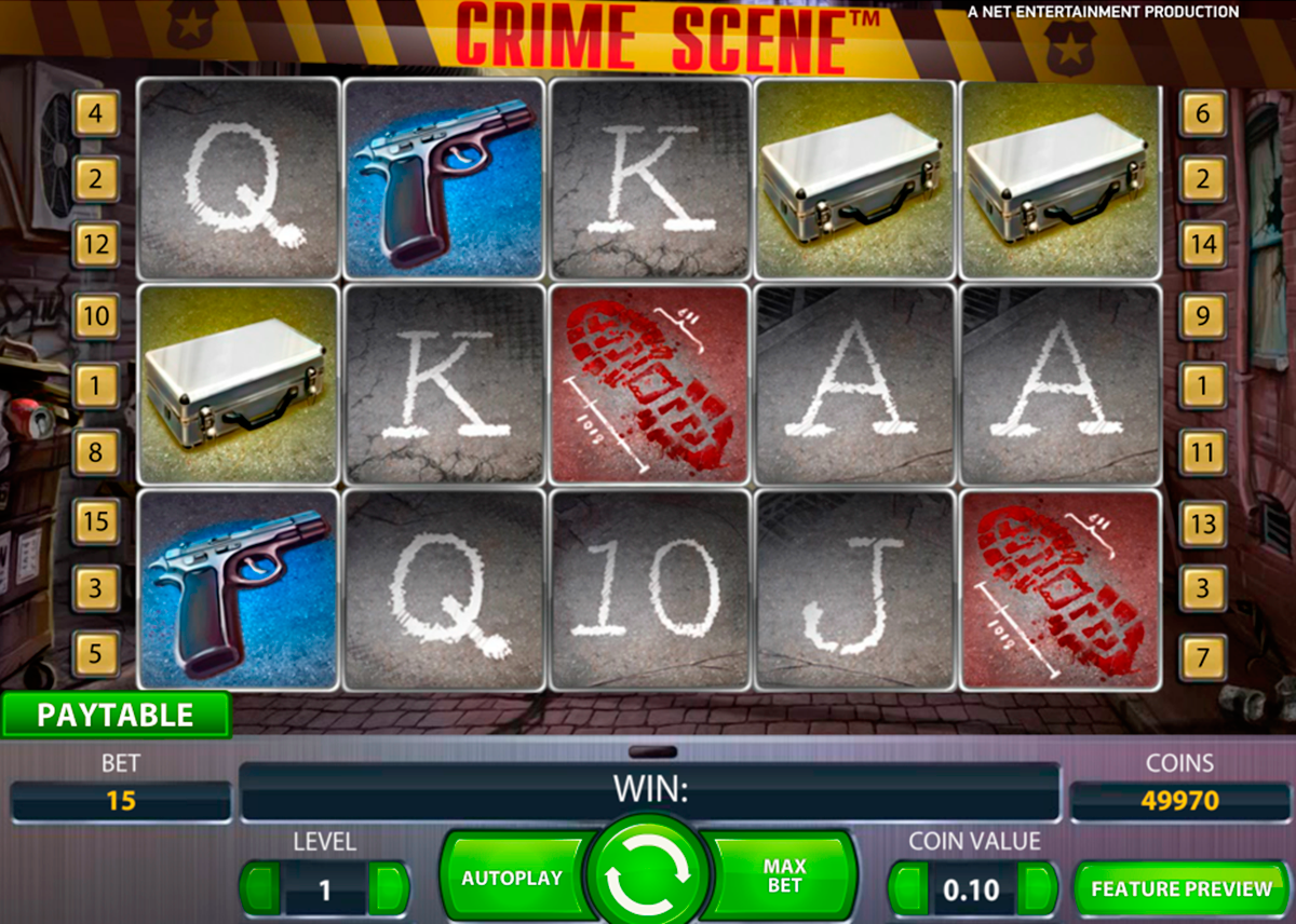 Spiele Detective Black Cat - Video Slots Online