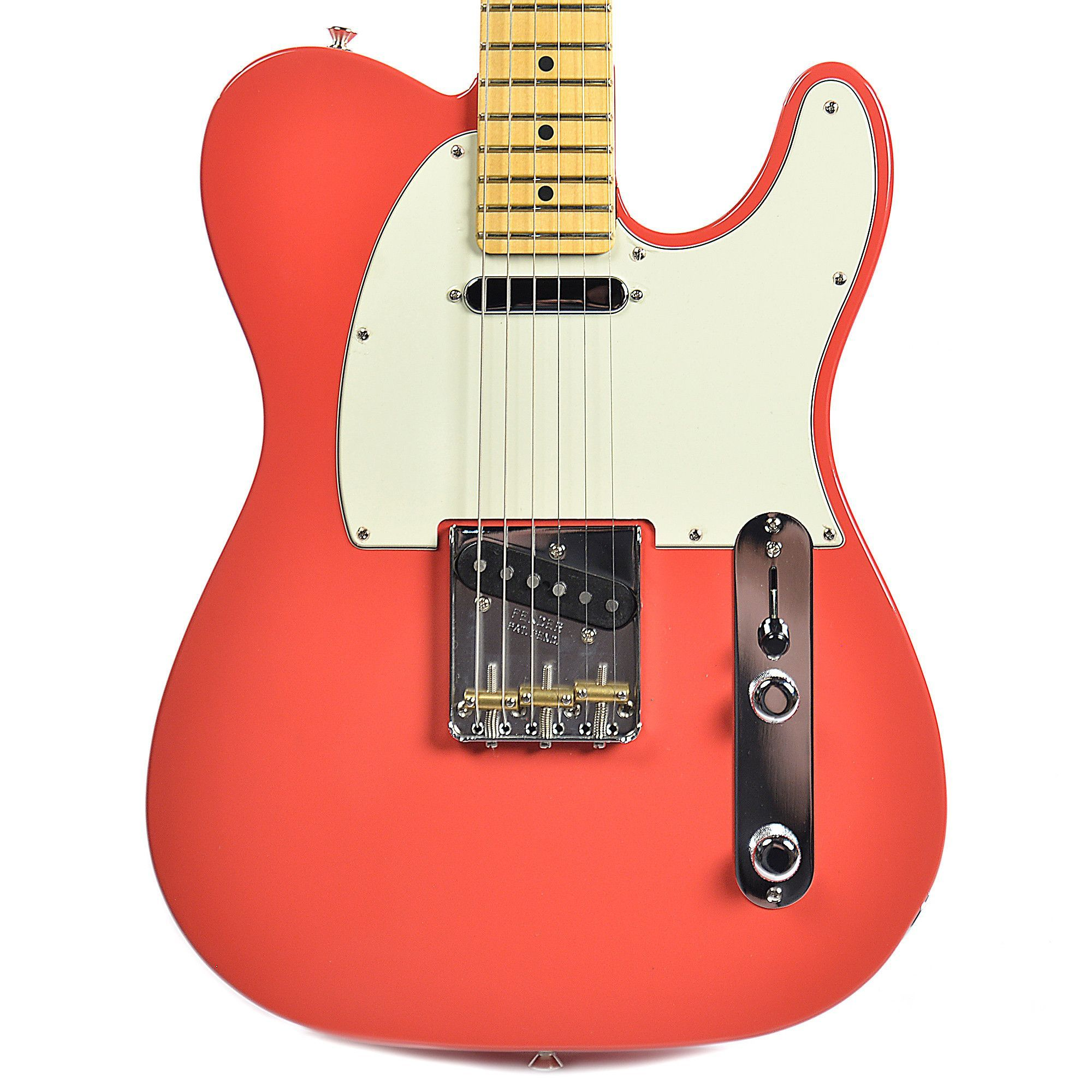Fender American Special Telecaster Fiesta Red Limited Edition of 50