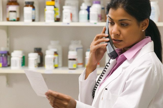 Do You Wish To Know About The Job Prospects Of Pharmacy In London