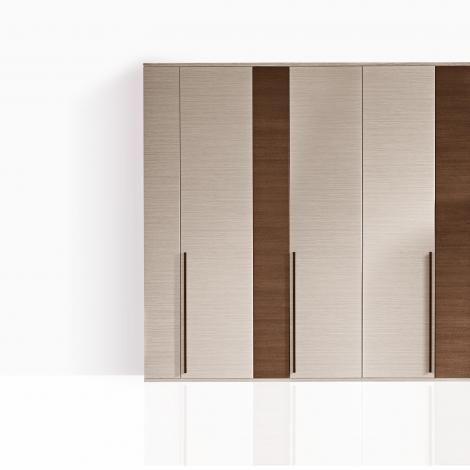 bedroom furniture wardrobes Wardrobes with handles Wooden I ...