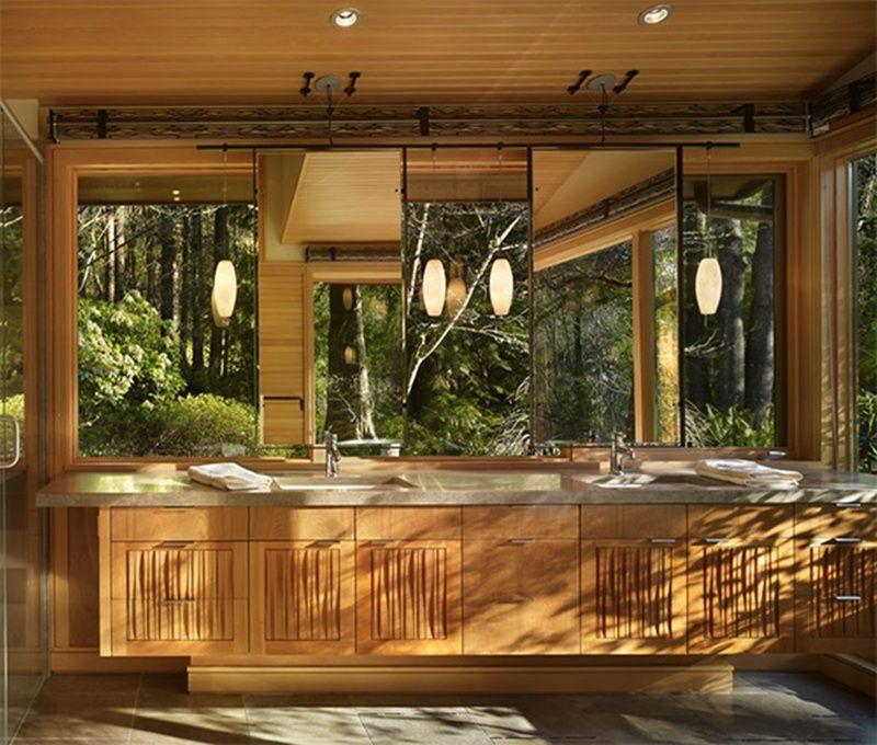 Casa de madera en un bosque encantando  http://ventacasasdemadera.com/2014/03/18/casa-de-madera-en-un-bosque-encantado/   #madrid #casademadera #madera #casaspersonalizadas #ventacasasdemadera