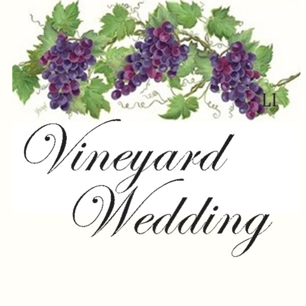 Pin By Just A Dreamer On Vineyard Wedding (With Images