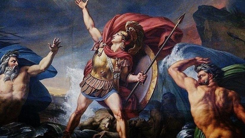 jason greek mythology
