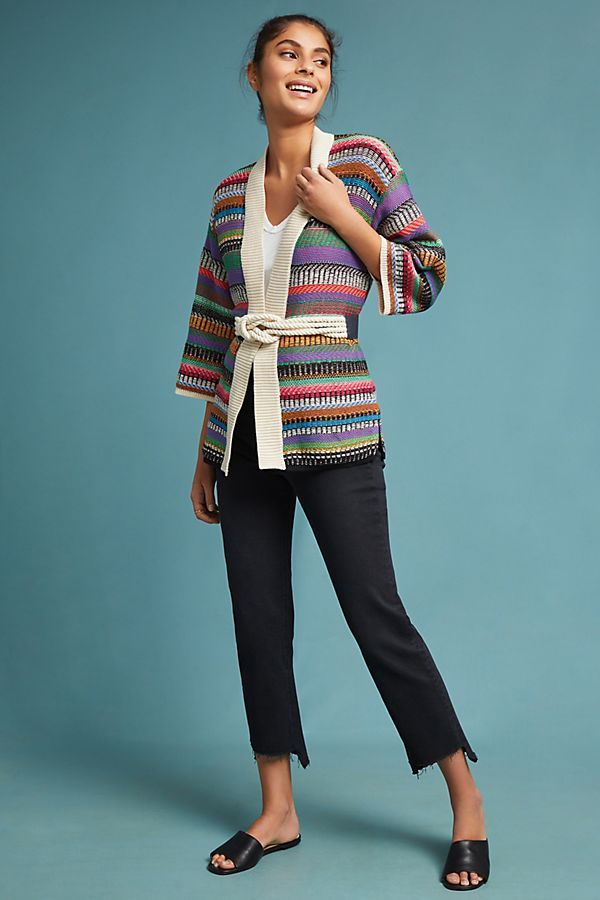 Slide View: 2: Ashbury Knit Cardigan | Your Anthropologie Registry |  Pinterest | Anthropologie, Detail and Shopping