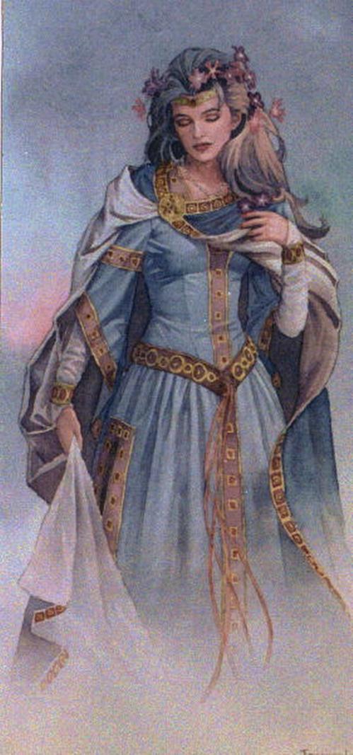 Картинки богини карны