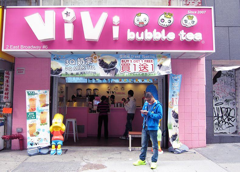 Chinatown et Little Italy  Noho - Soho - Nolita  Midtown - Union Square - 5TH