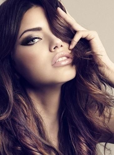 Sexy Makeup - soo pretty!