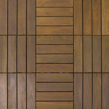 Modular Deck Tile Patterns Deck Tile Tile Patterns Wood Deck