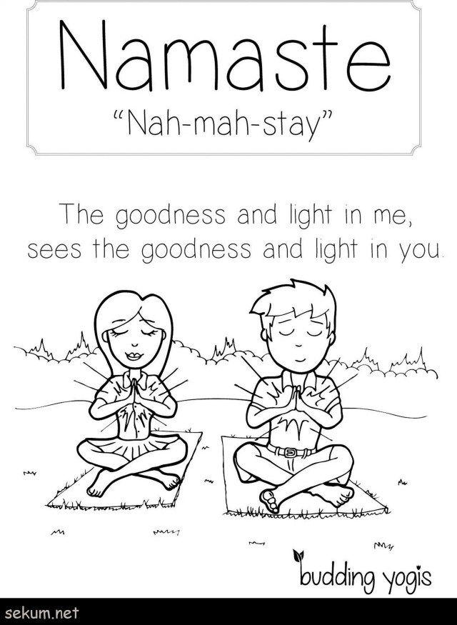 21 Marvelous Photo Of Abc Coloring Pages Entitlementtrap Com Yoga Coloring Book Childrens Yoga Preschool Yoga