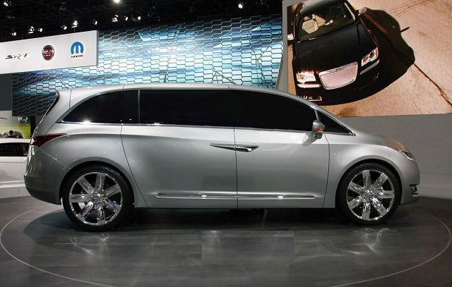 2017 Chrysler Town And Country Model Chrysler Town Country
