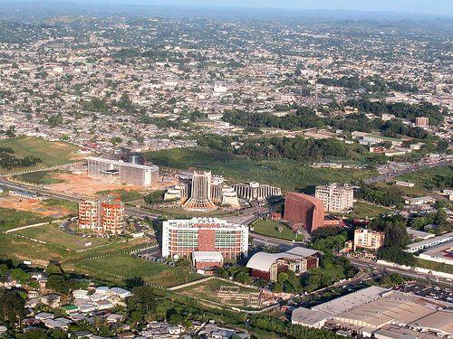 Gabón (África)