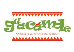 Guacamole Maxican Restaurant by BO-niche DeSiGn www.bo-niche-design.com
