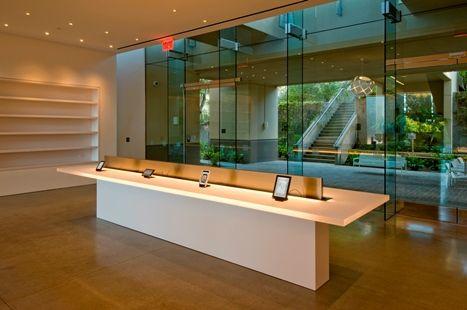 Barnes & Noble Office Midtown Manhattan - Waldners ...