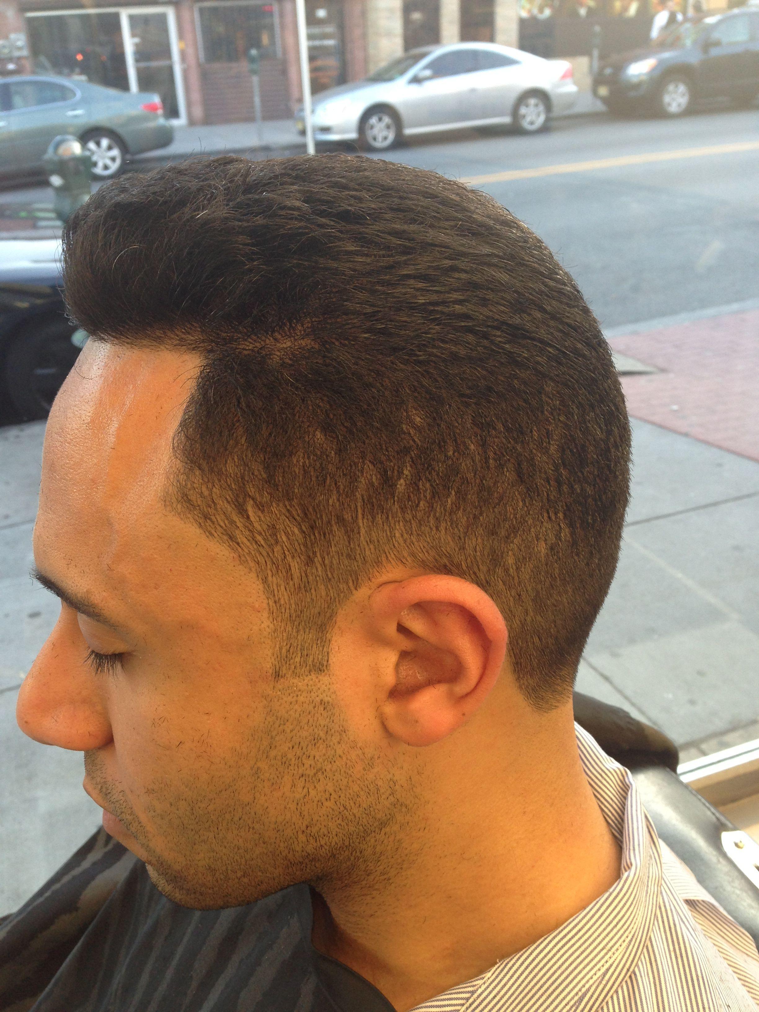 Regular cut