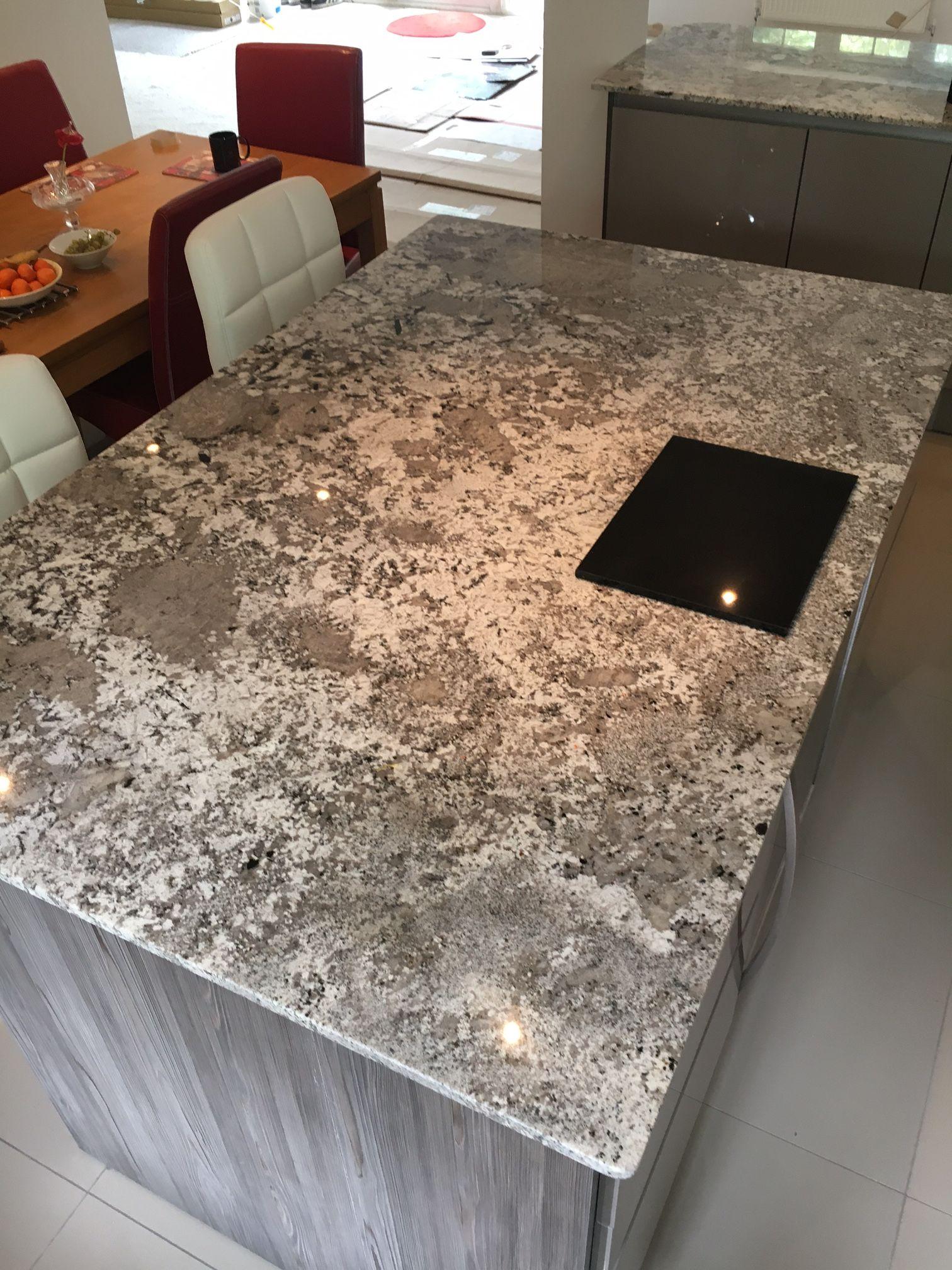 kitchen island in bianco antico granite from the sensa range by rh pinterest com