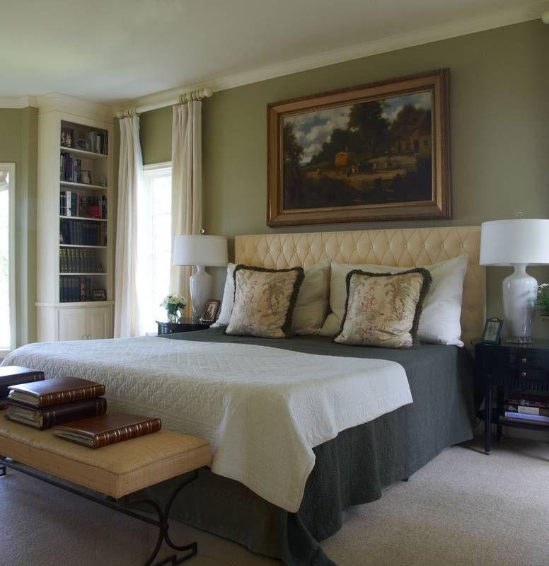 Decorating touches help retreats sparkle Decorating touches