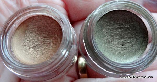 Face Stockholm Kramogonskugga Dream Cream Eyeshadows In Mohair And