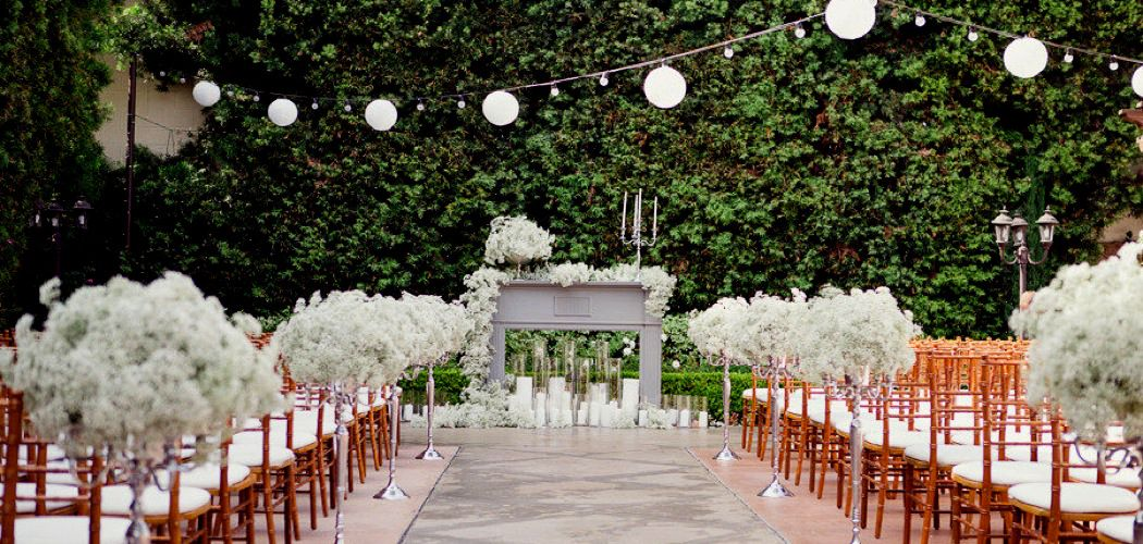 10 Unique Wedding Ceremony Ideas To Steal