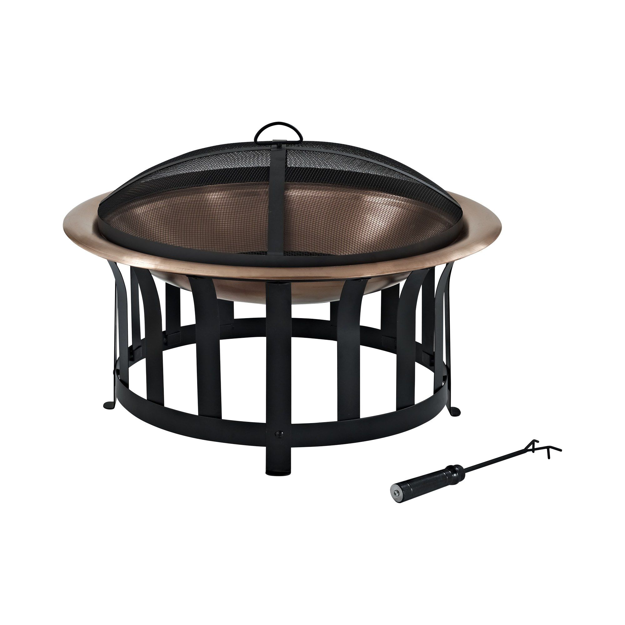 12 outdoor fire pits made for entertaining photos outdoor fire