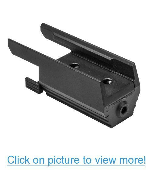Omega Manufacturing Tactical Laser H$K USP Compact Heckler and Koch