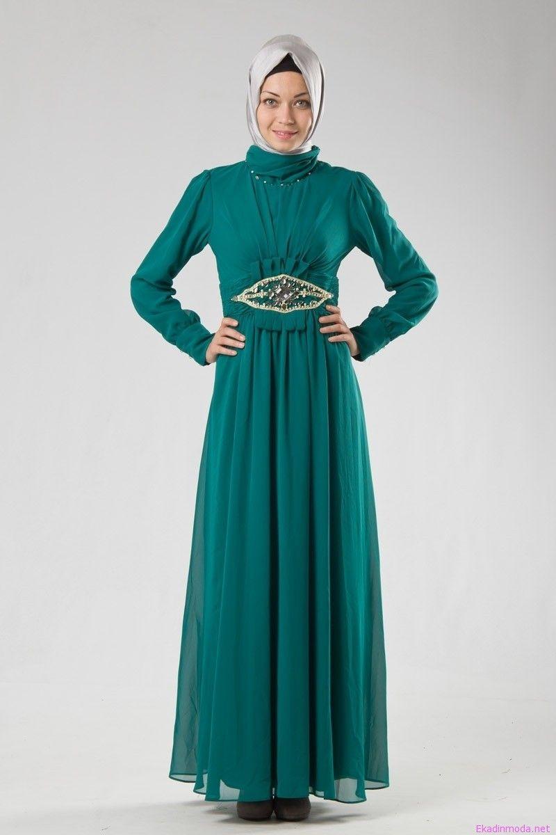 Kısa Boylu Kadınlar İçin Nişan Kıyafetleri
