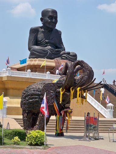 Image result for wat huay mongkol
