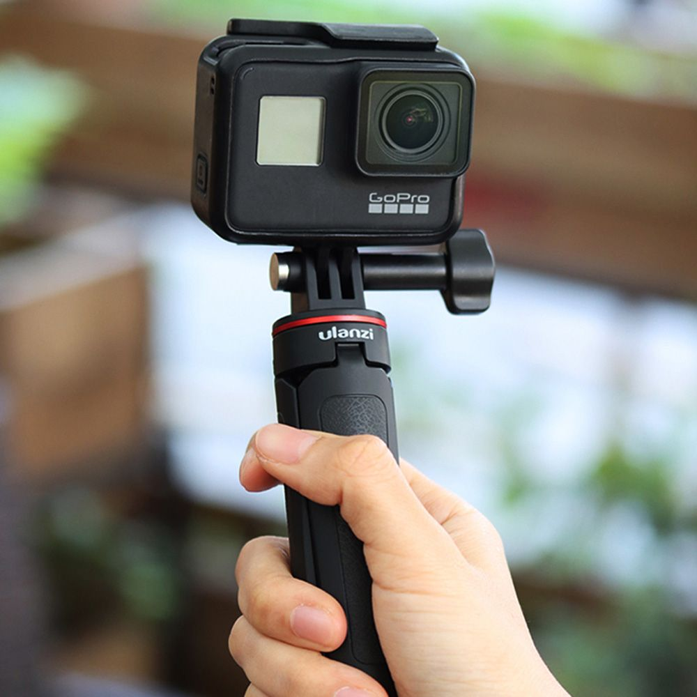 MT09 Extend Gopro Vlog Tripod Mini Portable Tripod for