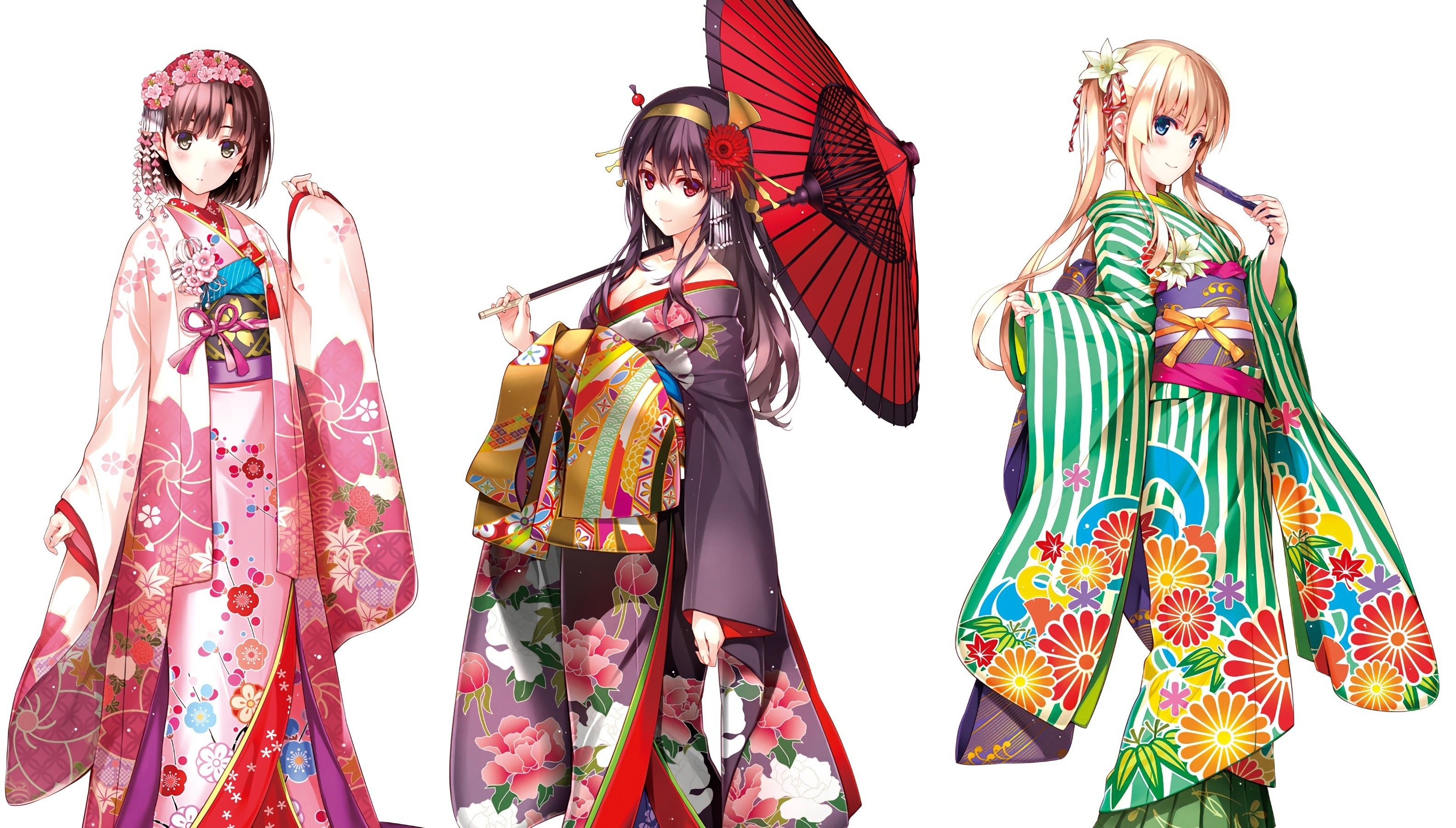Found on bing from in 2020 anime kimono