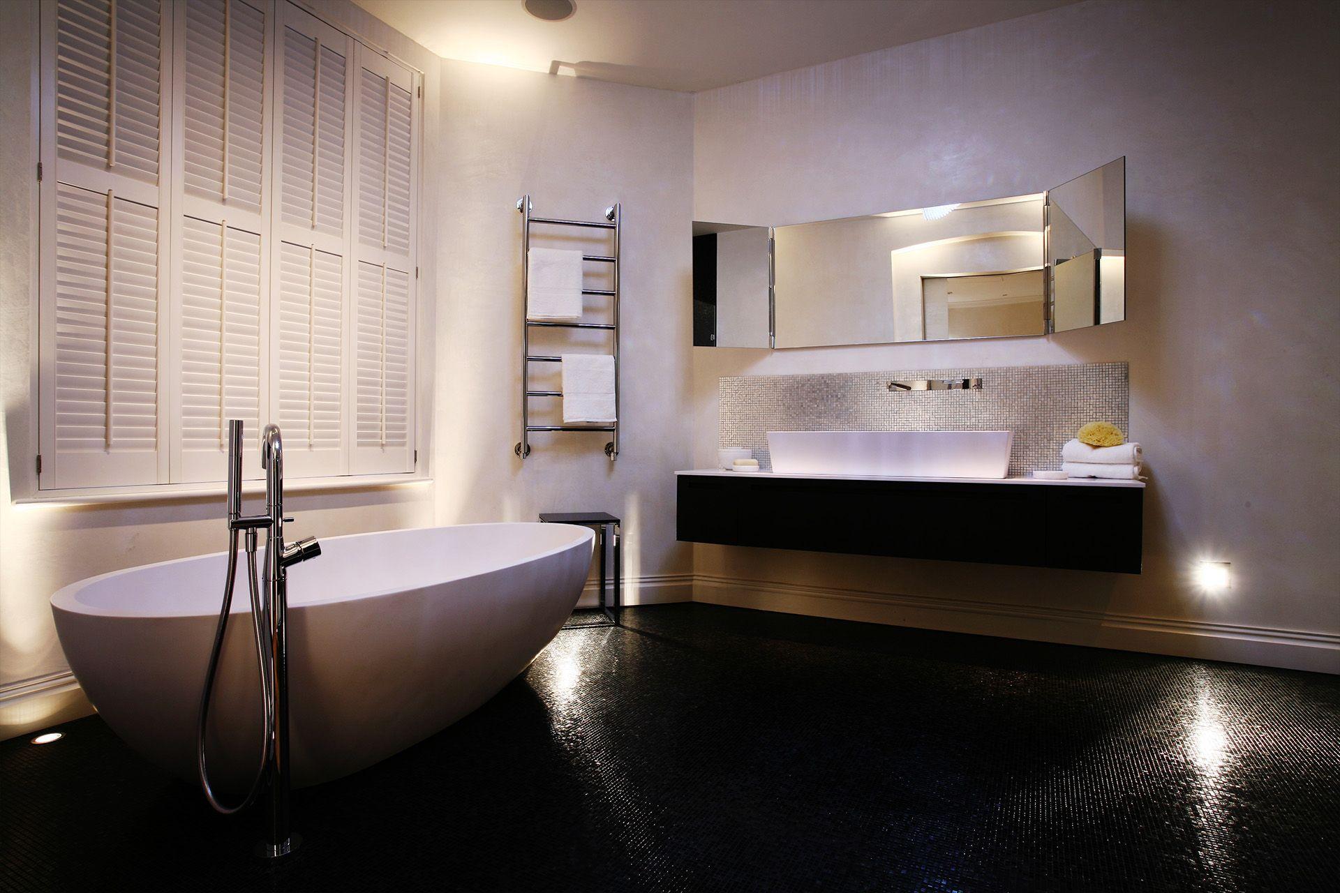 Catherine Milner Interiors Luxury Bathroom Design Catherine