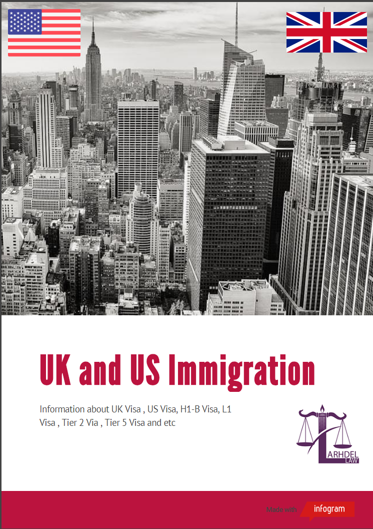 We are here to help with your immigration worries at