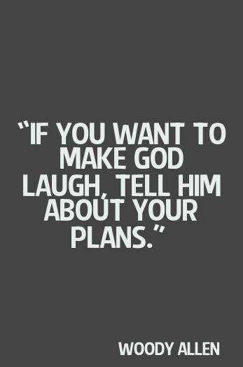 I think I make him laugh more often than I should! | Words ...