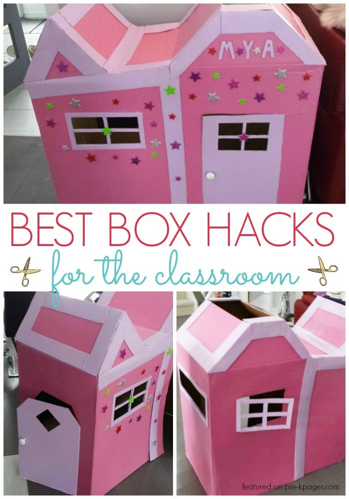 how to print on boxes at home